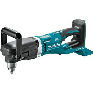 Makita DDA460ZK LXT Twin 18V Brushless Li-Ion Angle Drill with Case (Body Only)